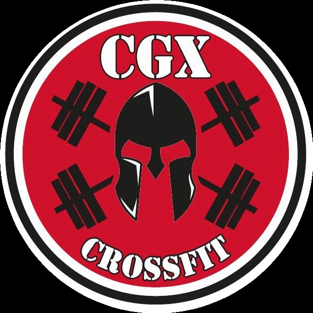 CGX CrossFit – Bargersville, IN