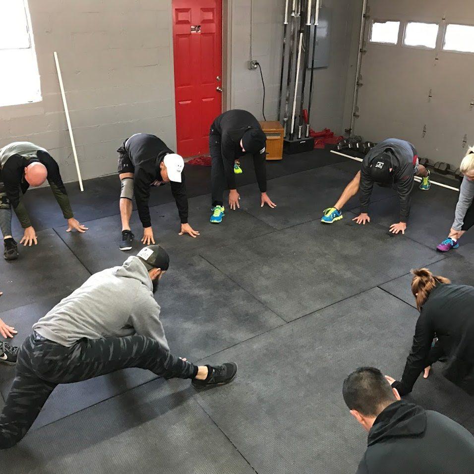 cgx fitness 1